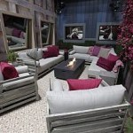 Celebrity Big Brother House Picture 2-13