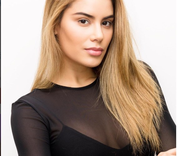 Ariadna Gutierrez Celebrity Big Brother