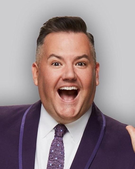Celebrity Big Brother Ross Mathews