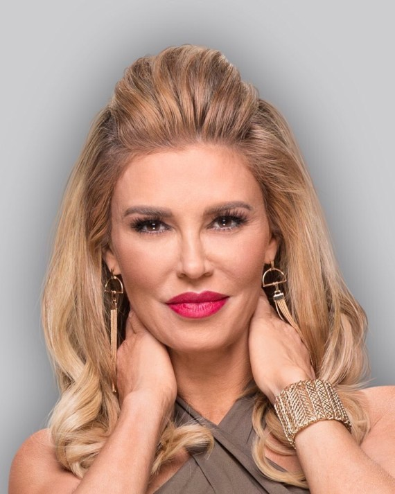 Celebrity Big Brother Brandi Glanville