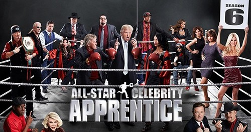 All-Star Celebrity Apprentice Promo Pic
