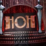 Celebrity Big Brother Premiere Episode HOH Comp