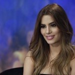 Ariadna Gutierrez Celebrity Big Brother Premiere Episode