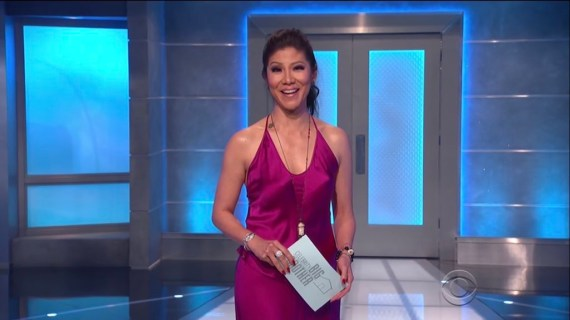 Celebrity Big Brother Julie Chen