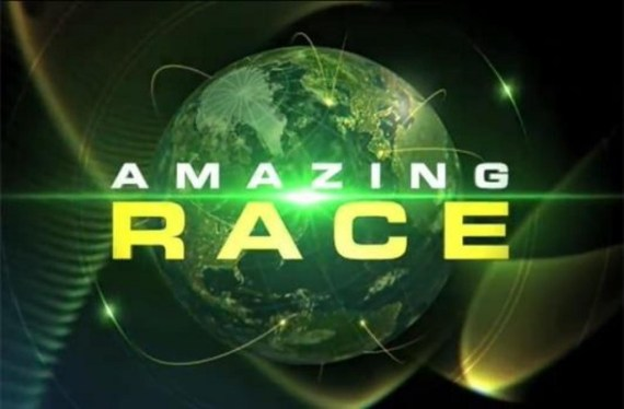 The Amazing Race 31-Big Brother