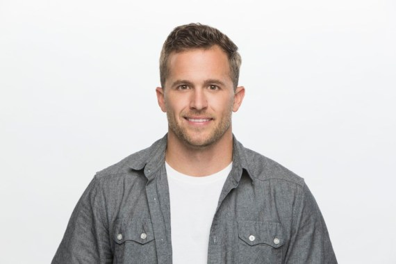 Big Brother 20 Cast-Winston Hines