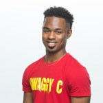 "Big Brother 20 Cast-Chris ""Swaggy C"" Williams"