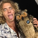Big Brother 2018-Tyler Crispen