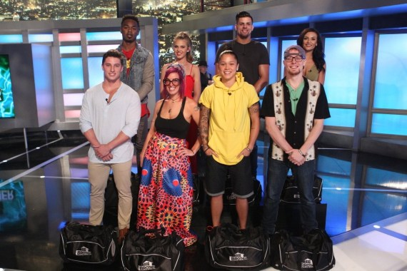 Big Brother 20 Premiere Night-1 Episode Recap