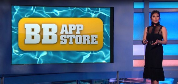 Big Brother 20 App Store