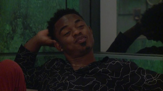 Big Brother 20-Swaggy C