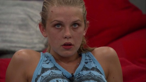 Big Brother 20 Spoilers Day 19: Haleigh Discovers the Backdoor Plan