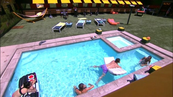 Big Brother 20 Day 19 Live Feeds Spoilers