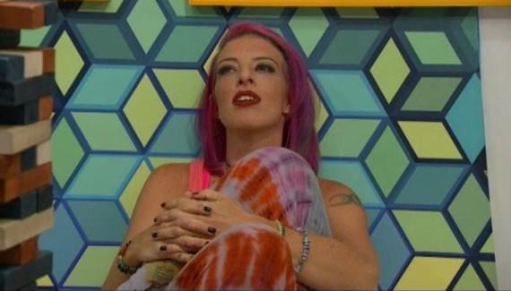 Big Brother 20 Angie Rockstar Lantry