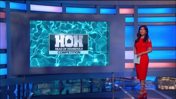 Big Brother 20 Head of Household