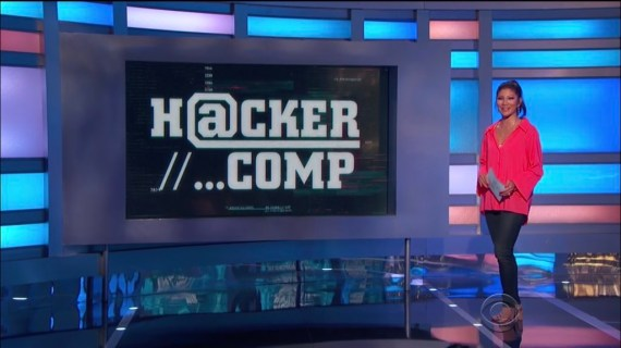 Big Brother 20 Hacker Comp