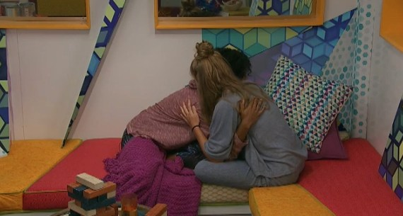 Big Brother 20 Spoilers Day 49: Haleigh Confesses to being the