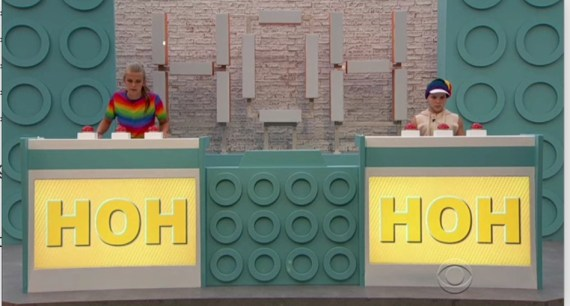 Big brother 20 Haleigh wins Head of Household