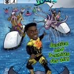 Big Brother 20 BB Comics-Chris Swaggy C Williams