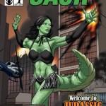 Big Brother 20 BB Comics-Rachel Swindler