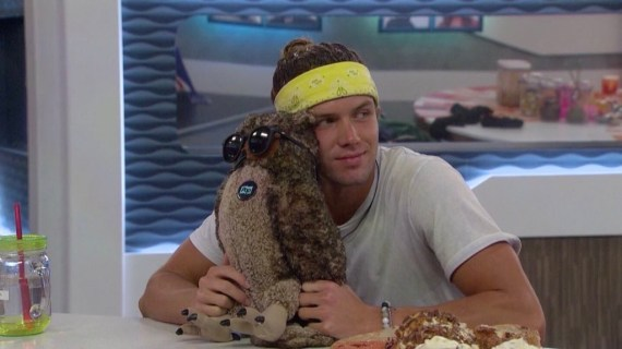 Big Brother 20 Tyler Crispen