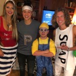 Big Brother Halloween 2018-24