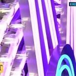 Celebrity Big Brother 2 House-9