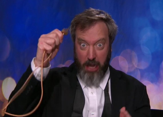 CBB HOH Tom Green
