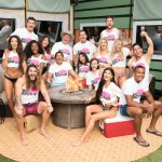 Big Brother 21 Swim Suit Cast Photo
