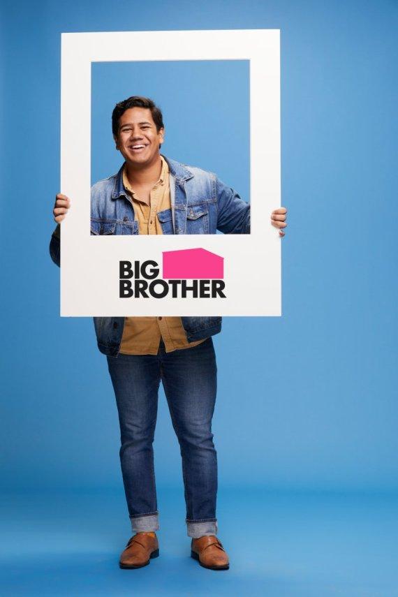 Big Brother 21 Cast Ovi Kabir