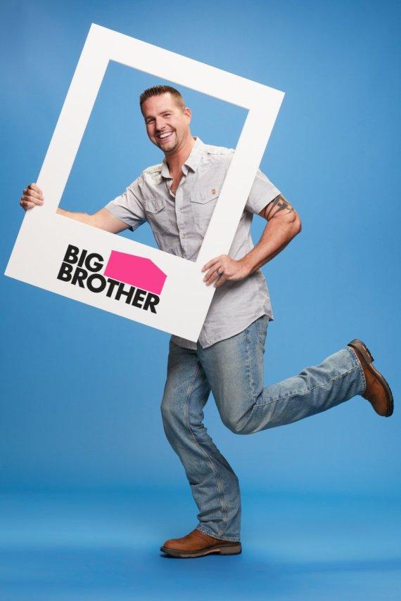 Big Brother 21 Cast Sam Smith