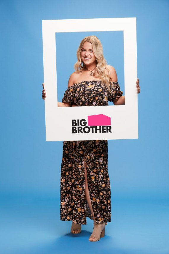 Big Brother 21 Cast Christie Murphy