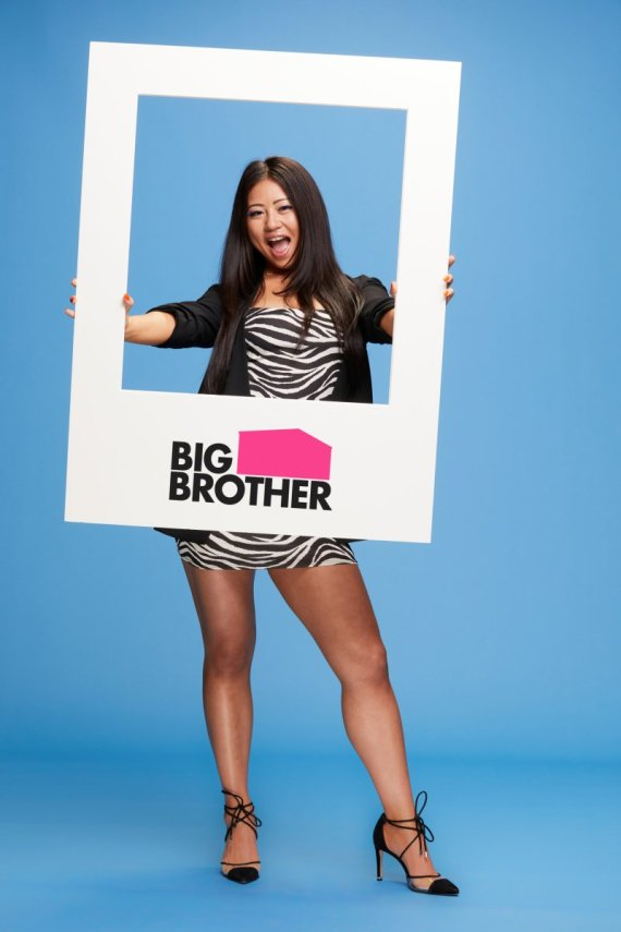 Big Brother 21 Cast Isabella Wang