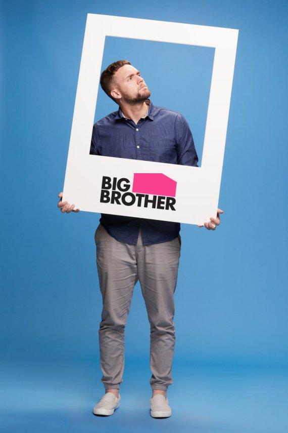 Big Brother 21 Cast Nick Maccarone