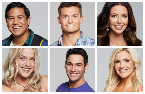 Big Brother 21 Spoilers: All the Possible Cast Connections
