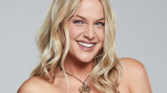 Big Brother 21 Cast-Christie Murphy