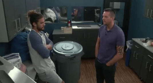 Big Brother 21 Live Feeds Recap Day 22-3