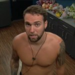 Big Brother 21 Live Feeds Recap Day 57-4