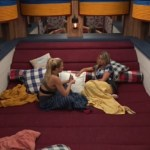 Big Brother 21 Live Feeds Recap Day 57-5