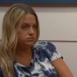 Big Brother 21 Live Feeds Recap Day 57-6