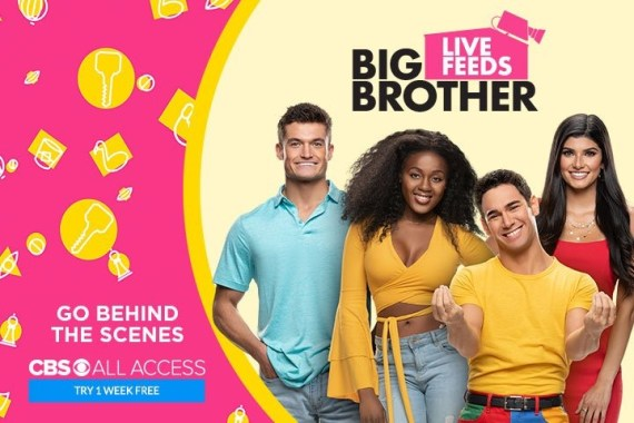 Big Brother 21
