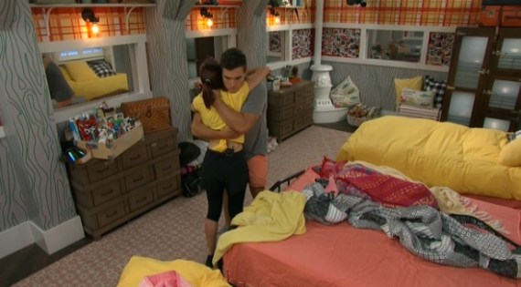 Big Brother 21 Spoilers Live Feeds Recap Day 95-7