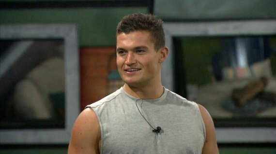 Big Brother 21 Jackson Michie