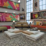 Big Brother House Tour 5