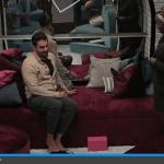 Big Brother 22-Kaysar and Da'Vonne's Conversation 8-16-5