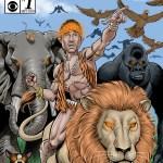 Kevin Campbell BB Comics 2020
