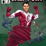 Cody Calafiore BB Comics 2020