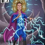 Tyler Crispen BB Comics 2020