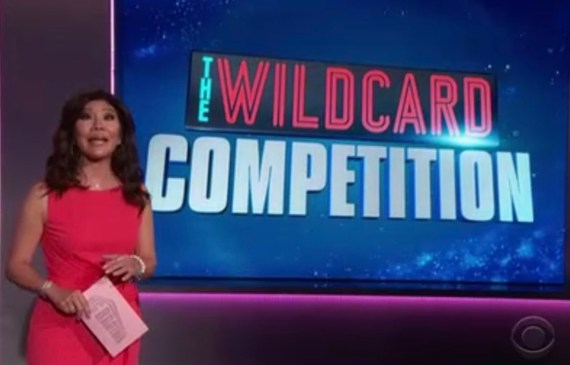 Big Brother 23 Wildcard Competition