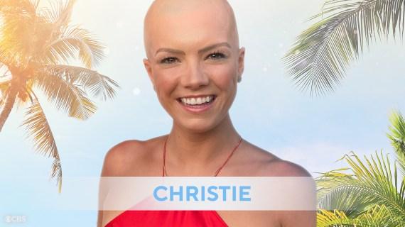 Big Brother 23-Christie Valdiserri